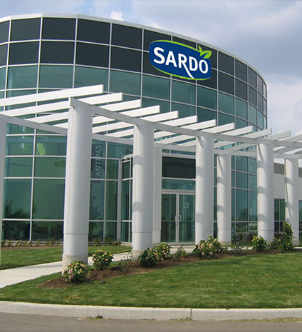 Photo of Sardo Foods Head Office