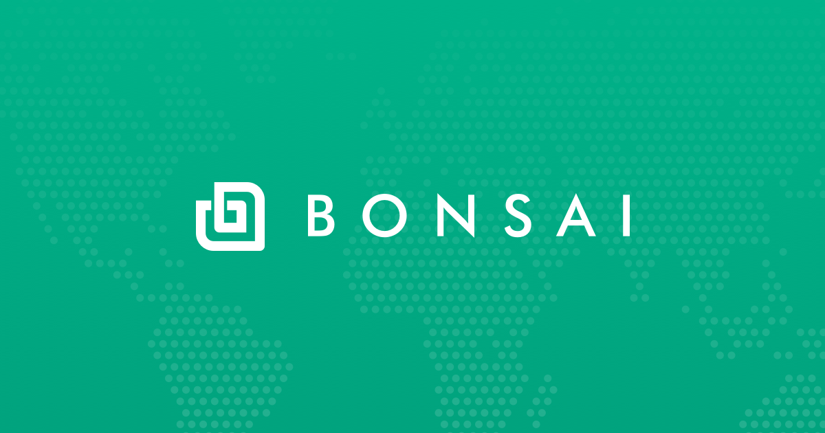 Best Freelance Tools - Bonsai