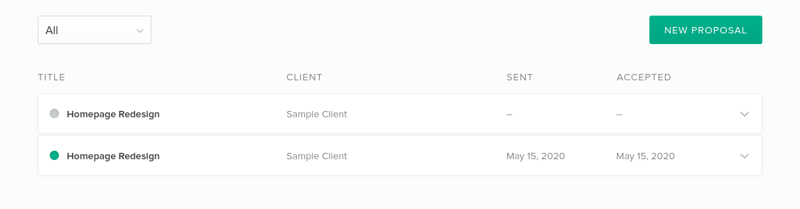Track invoice image