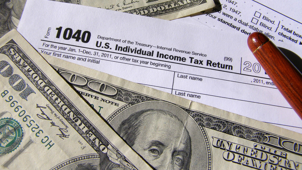 Freelance Artist Taxes