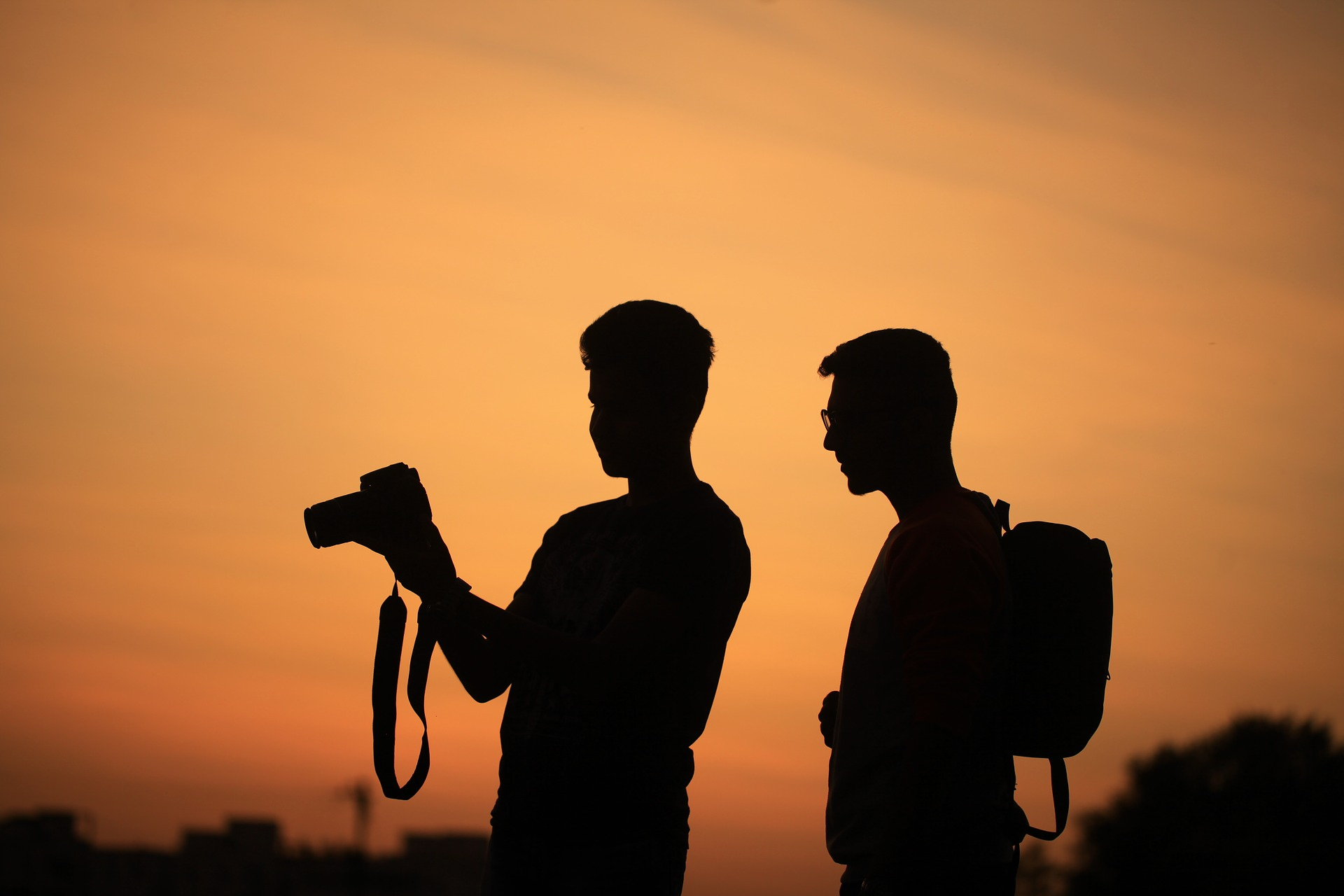 how to be a good photographer