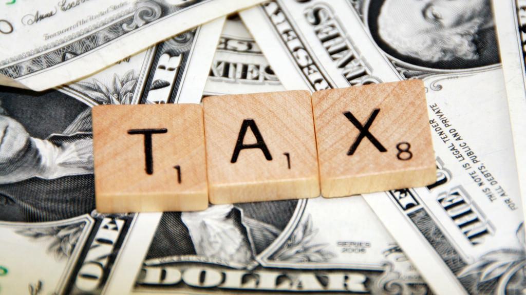 Freelance Designer Taxes