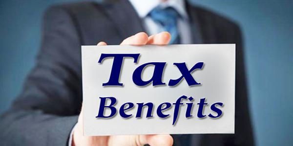 Freelance Tax Benefits