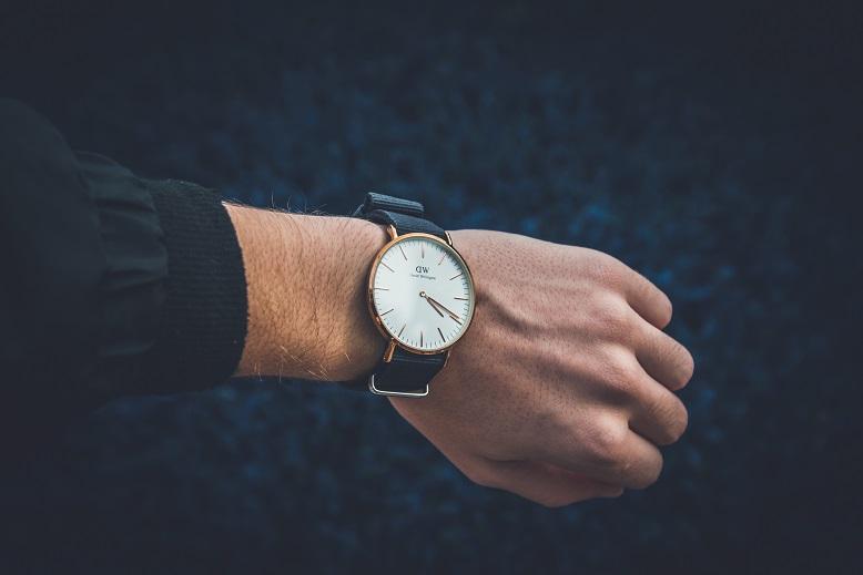time blocking watch