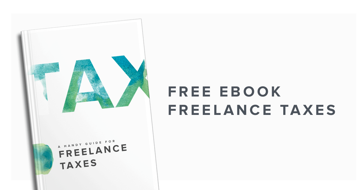 Freelance Taxes Guide