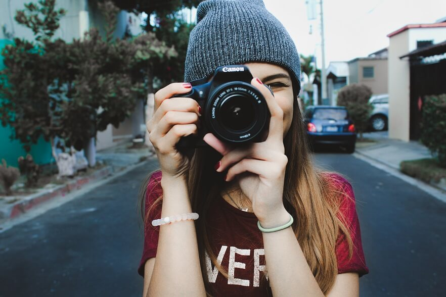 types-of-photographers-people