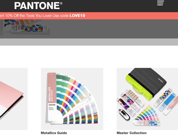 Pantone Color Guides
