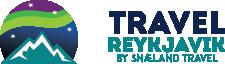 Travel Reykjavik Logo