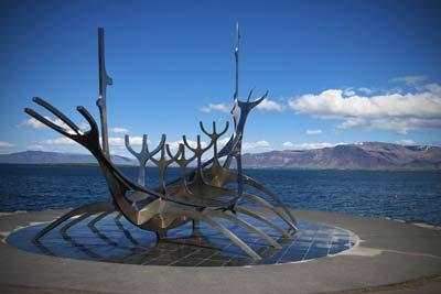 Reykjavík-Sólfarið