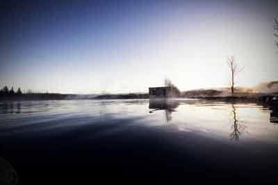 Secret Lagoon 1
