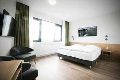 Hotel Selfoss 10