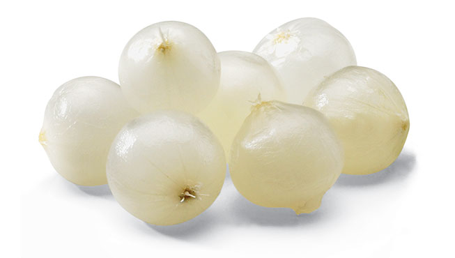 Pearl Onions Image