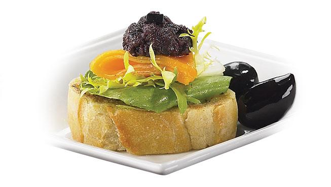 Black Olive Tapenade Image