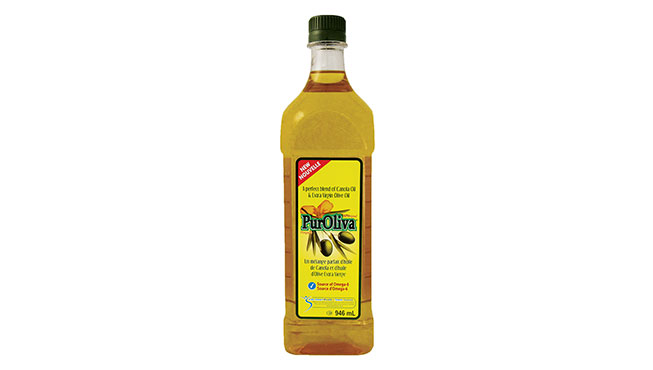 PurOliva Blended Oil Image