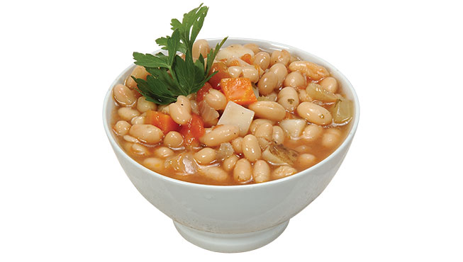 Great Northern Bean Soup Image