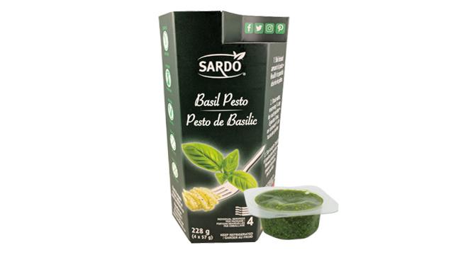 Basil Pesto Image