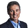 Portrait of David Beamish, former President of DeFelsko Corporation