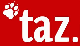 TAZ: Kampf gegen inneren Schweinehund