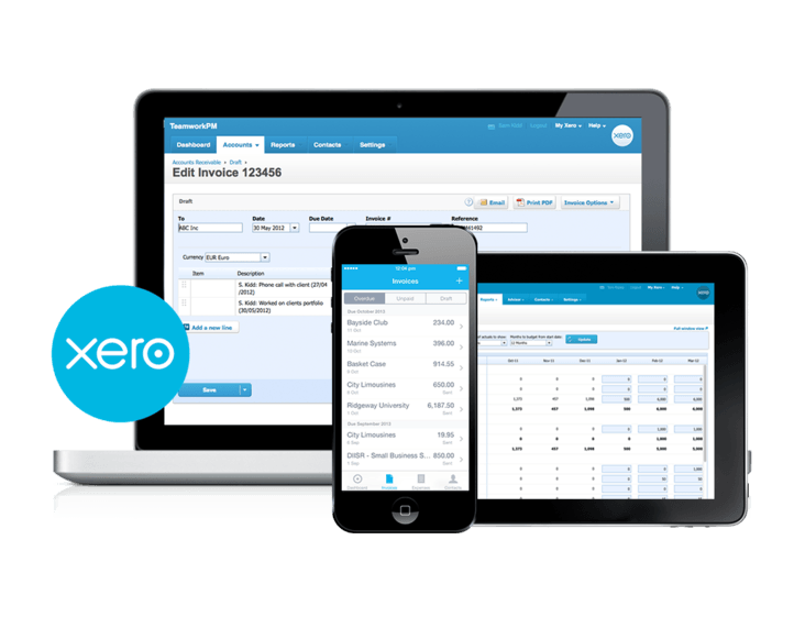 What is Xero Accounting?