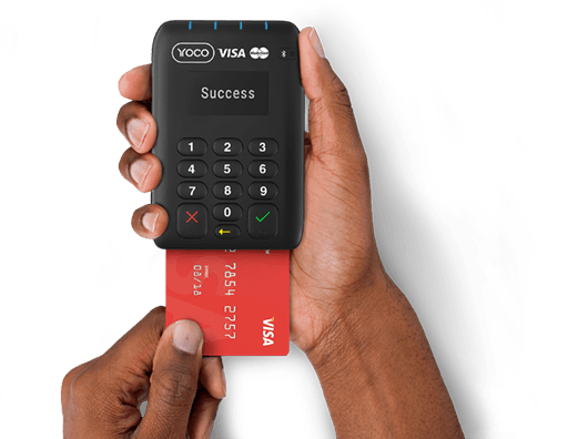 Yoco Card Payments Solution