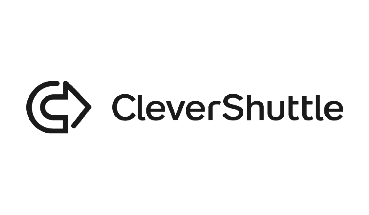 clevershuttle png logo