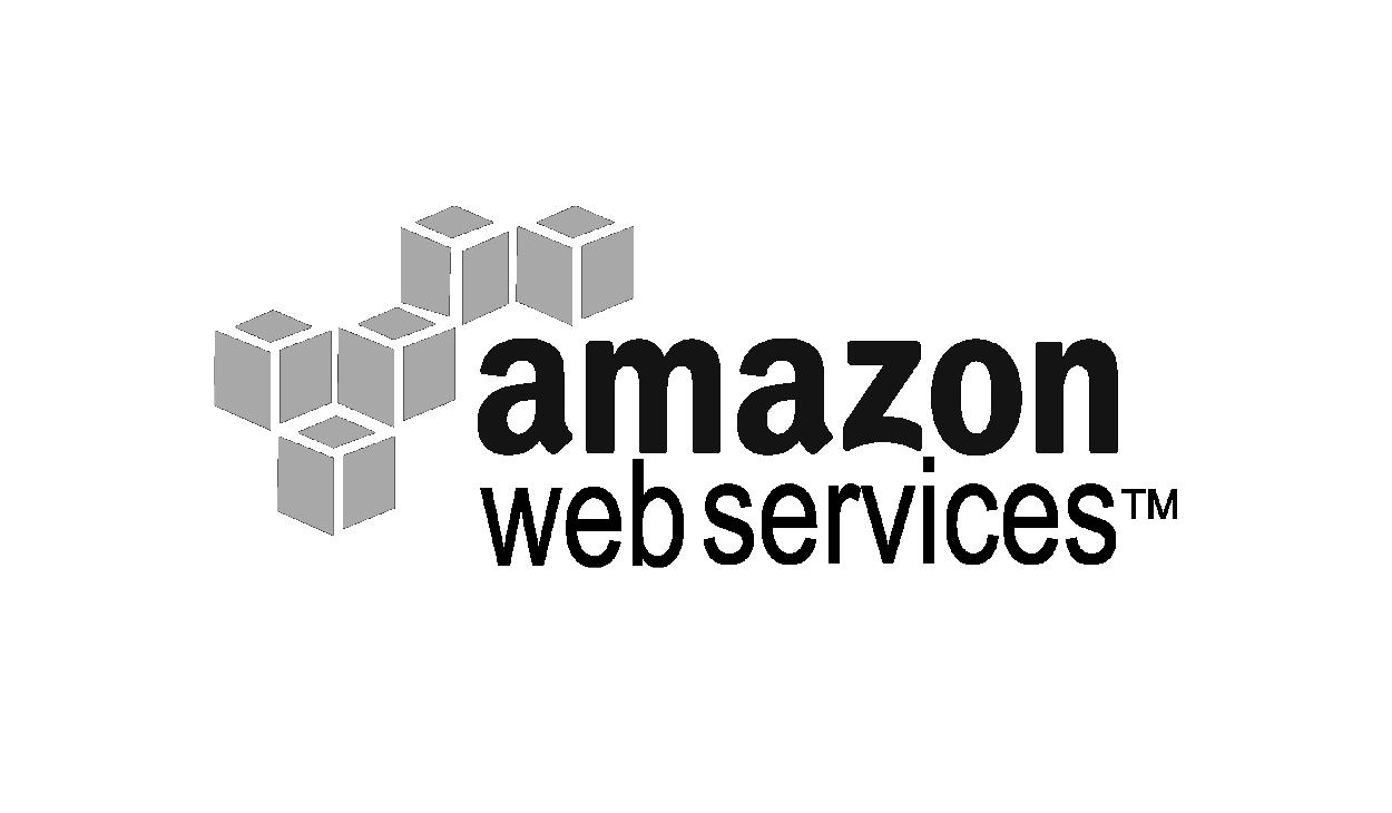 amazon web services png logo