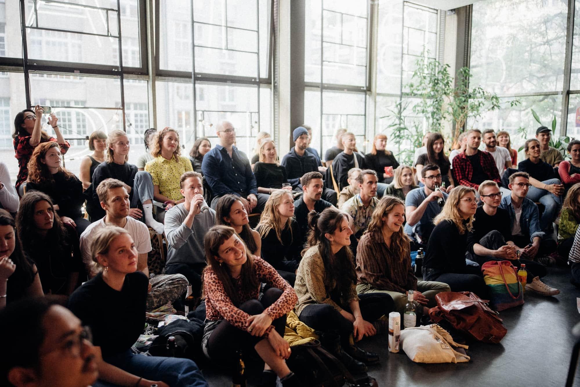 Betahaus Berlin Coworking In Berlin