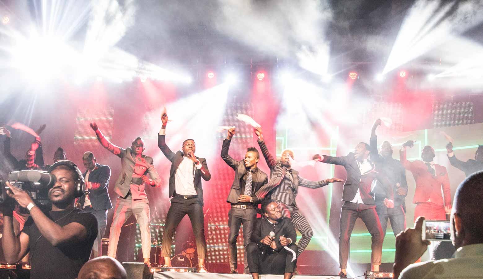 Expectativas em alta para a quinta edição da gala que celebra a música angolana