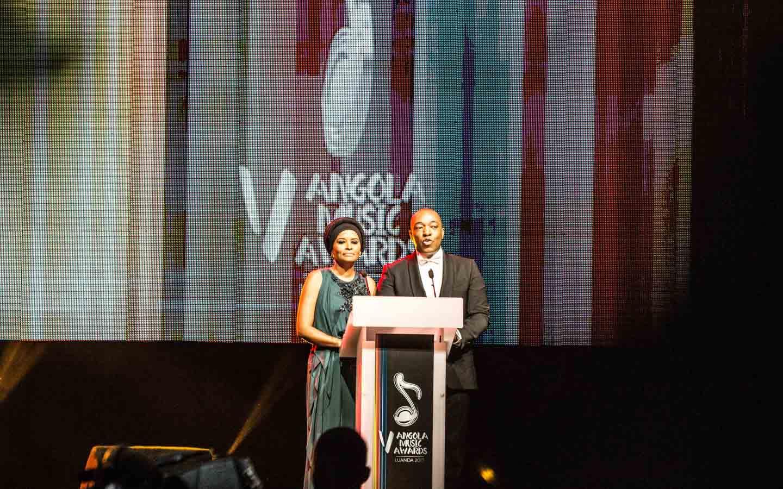 Força Suprema e Edmásia dominam premiações dos AMA 2017
