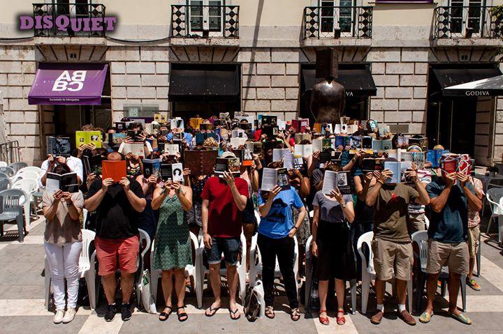 Disquiet junta cerca de 90 escritores norte-americanos em Lisboa