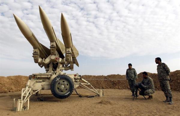 Irão acusa EUA de violação do acordo nuclear de há dos anos e promete consequência