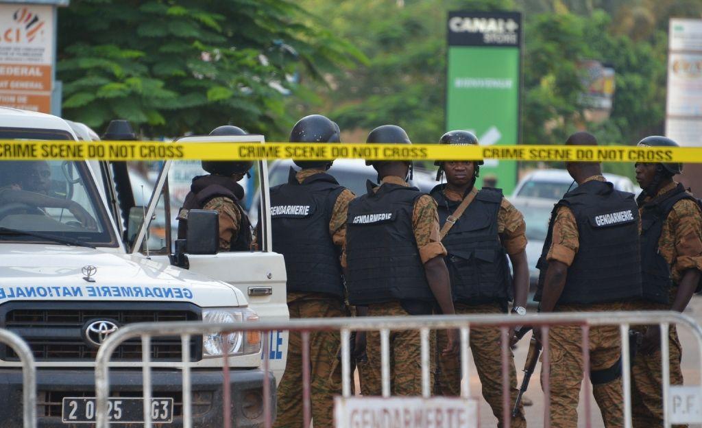 Ataque a restaurante faz pelo menos 18 mortos em Burkina Faso