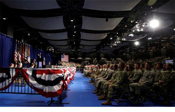 """Afeganistão vai tornar-se um """"cemitério"""" para os EUA, ameaçam talibãs"""