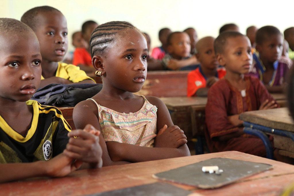 África precisará de mais 11 milhões de médicos e de professores em 2030