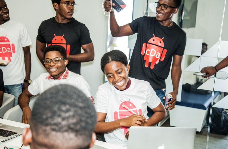 Coding Dojo Angola realiza primeira maratona de programação