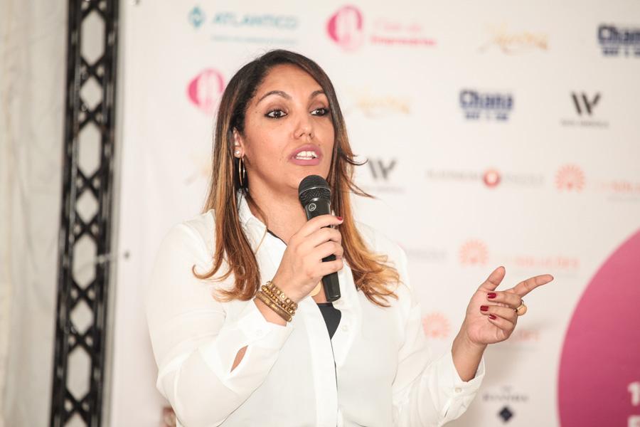 """""""As mulheres precisam de acreditar mais nelas"""", afirma empresária Patrícia Duarte"""