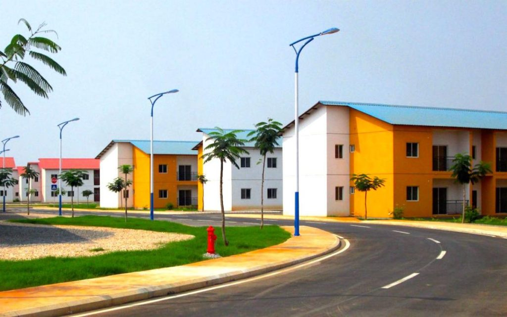 Imogestin promove prémios de Habitação Social