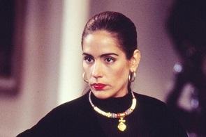 Glória Pires está em dose dupla na próxima novela do Globo ON