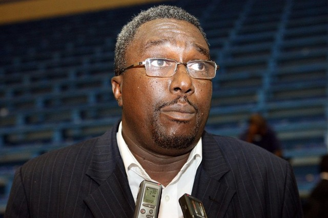 Angola pretende assumir liderança da ACALOP