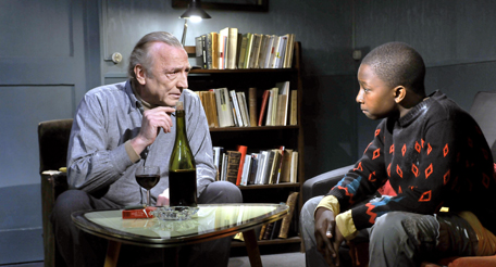 Ciclo de Cinema Francês 2018 estreia amanhã na Mediateca de Luanda