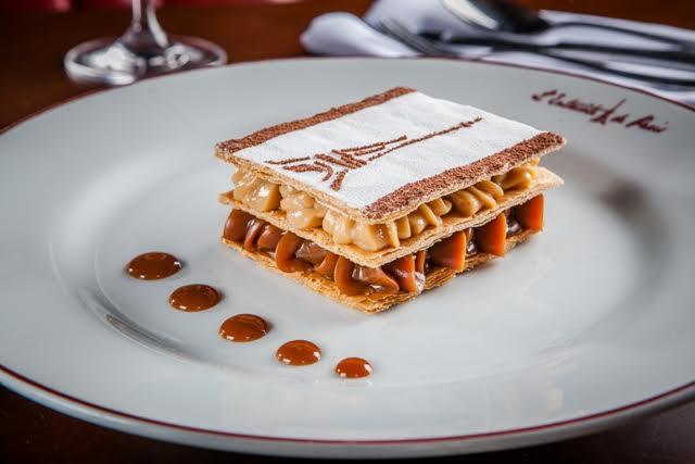 """Restaurantes franceses em Luanda acolhem 4ª edição da Operação """"Goût de France"""""""