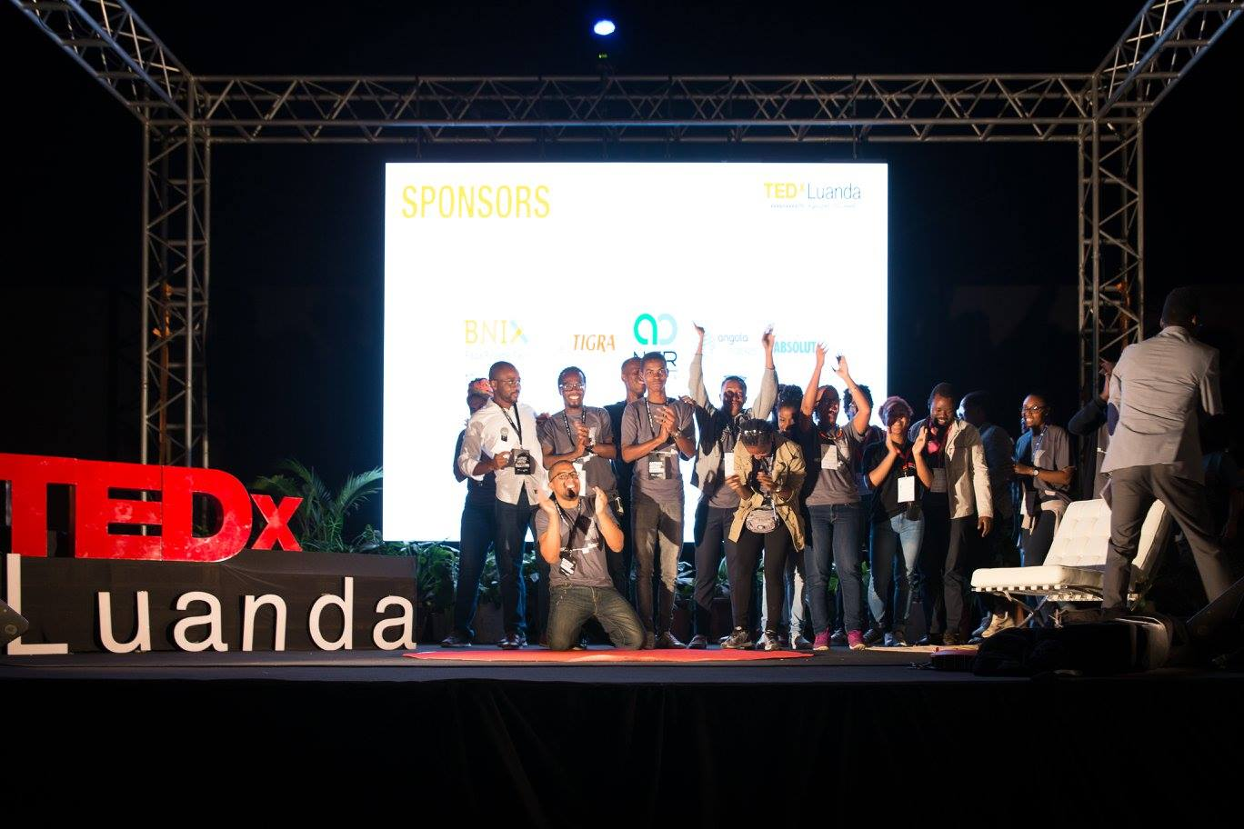 TEDxLuanda regressa focado na celebração dos valores culturais