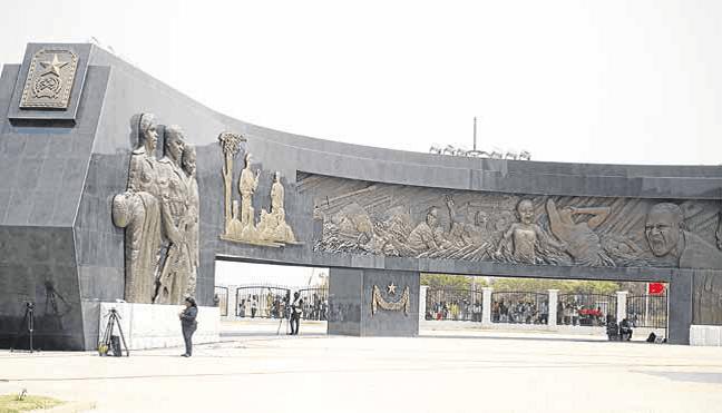Ministério da Cultura poderá elevar Cuito Cuanavale a Património Mundial