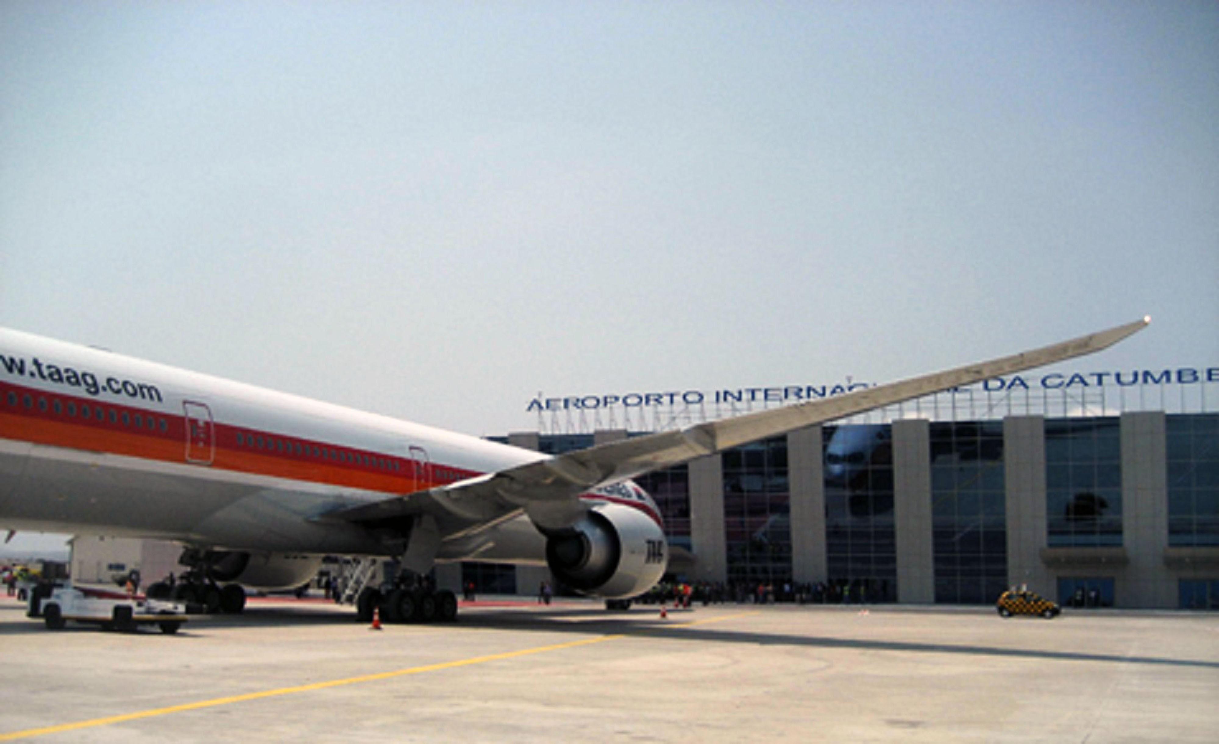 Aeroportos terão novos equipamentos de segurança