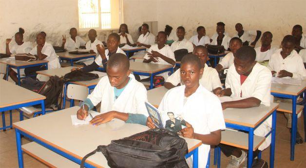 Bengo ganha Conselho de Auxílio à Administração e Gestão das Escolas