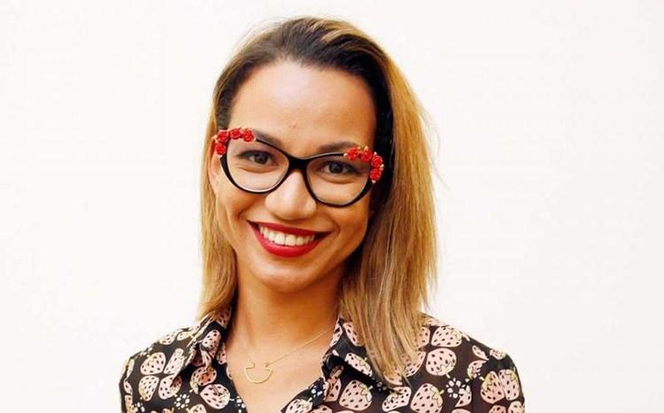 Rose Palhares apresenta-se na 58ª edição do Festival de Televisão de Monte Carlo