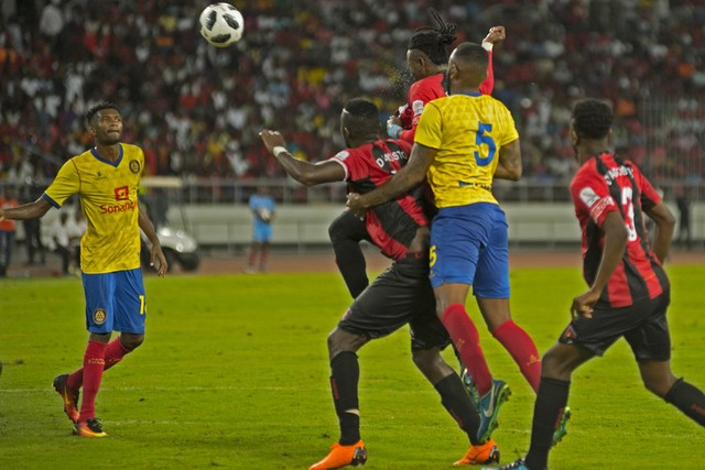 Girabola 2018: 1º de Agosto dá um salto importante ao vencer Petro (2-0)