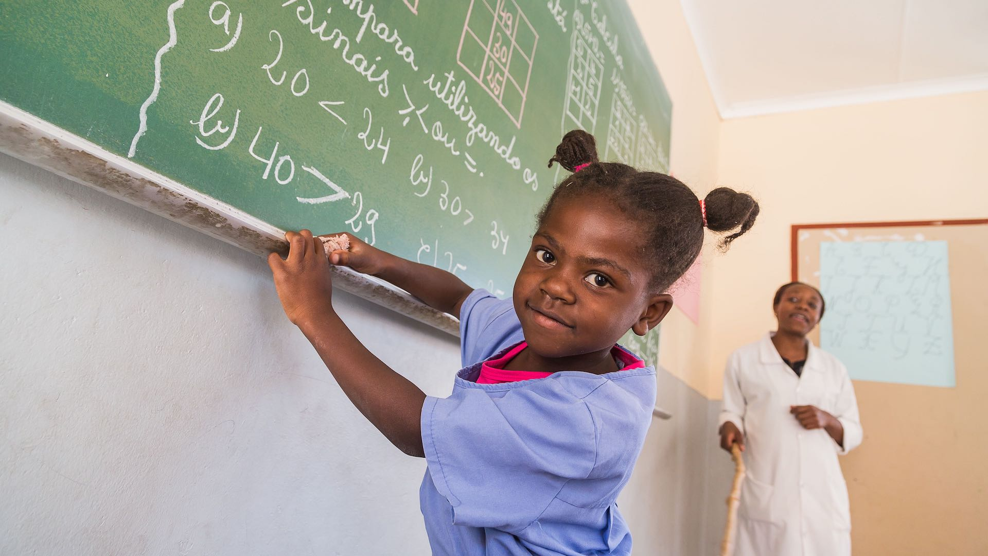 Regulamento da Direcção Nacional do Ensino Geral é aprovado pelo Ministério da Educação