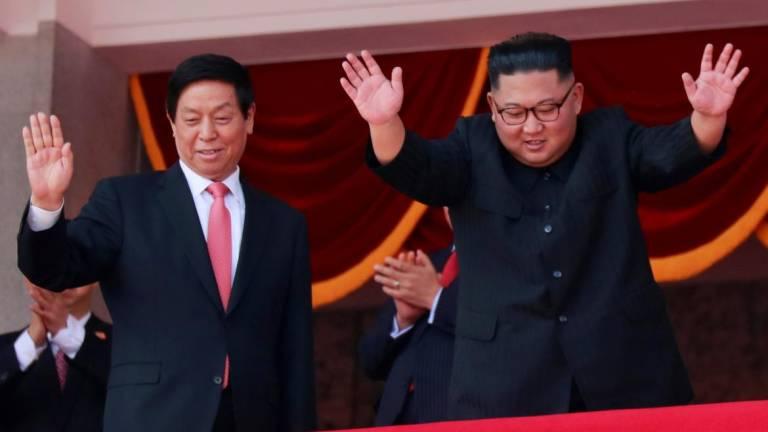 China apela a Pyongyang e Washington que concretizem consenso