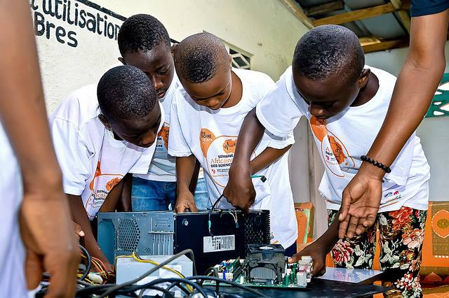 """Dia aberto para Ciência"" inicia actividades da Africa Science Week 2018"
